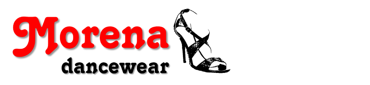 Logo for Morena Dancewear
