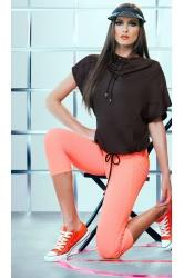 houdie33583blk_2 Ladies Activewear | Morena Dancewear Ladies Attractive Activewear With High Quality Fabrics Made From Breathable And Stretchable Materials To Last Long Hours Of Dancing, Zumba And Gym.