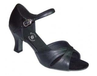 161513 Salsa & Latin Ladies Dance Shoes Choose from 100s of styles of Salsa and Latin shoes available from big variety of colors, heels, soles and fabrics. These shoes are made for dancing.