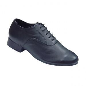 250502b Boys Ballroom & Latin Dance Shoes | Morena Dancewear Boys Latin and Ballroom dance shoes available in flat heel and suede sole model 250502B.