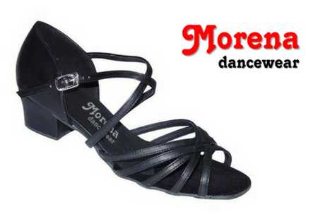 cat_photo_ceroc-ladies Her Shoes Morena Dancewear is the one stop shop for all your dancing needs. Whether you dance Salsa, Tango, Ballroom, Latin, Ceroc or any other we have the right dance shoes and dancewear for you. Morena Dancewear is not another online business.