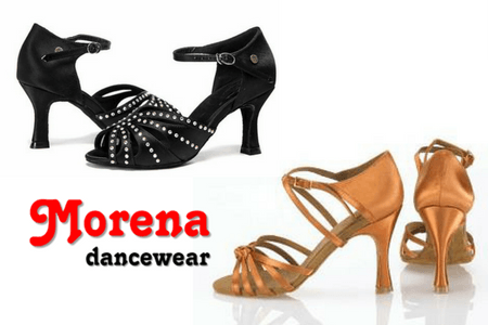 46cecad6628e cat photo salsa-latin-ladies Ladies Dance Shoes by Morena Dancewear All The Dance  Shoes For