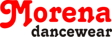 logo Morena Dancewear Morena Dancewear is the one stop shop for all your dancing needs. Whether you dance Salsa, Tango, Ballroom, Latin, Ceroc or any other we have the right dance shoes and dancewear for you. Morena Dancewear is not another online business.